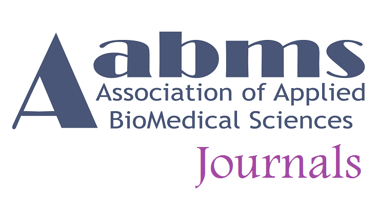 Announcing Advancements in Microbial and Nano Sciences, AABMS's open-access peer-reviewed journal