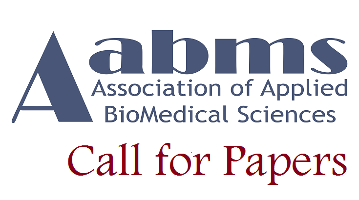 Invitation to Submit Papers: AABMS Journals